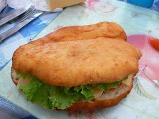 Le Bokit : le sandwich Guadeloupéen super star