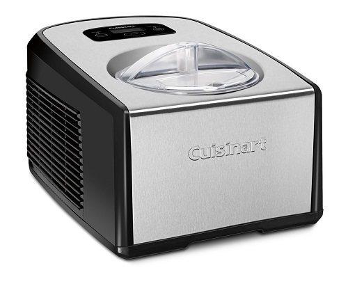 Sorbetière électrique américaine: Cuisinart ICE-100