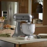 KitchenAid KICA0WH – Une cuve dédié à la création de sorbets maison