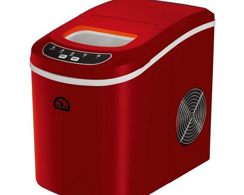 Sorbetière électrique américaine: iGloo ICE102