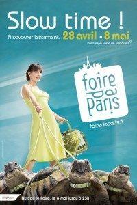 Foire de Paris 2011