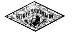 Logo White mountain