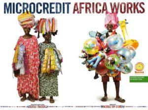 micro credit afrique