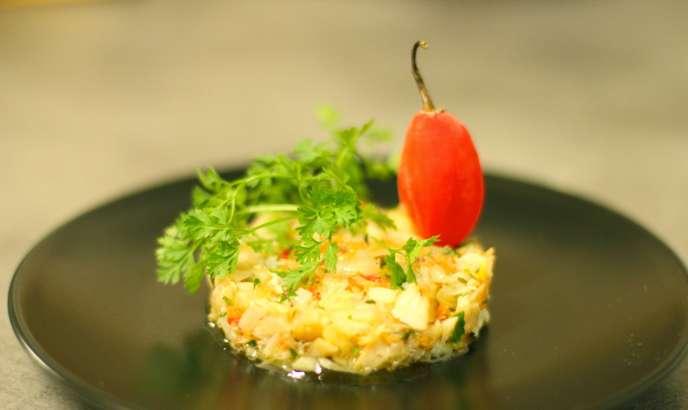 La cuisine créole veut sortir de l'exotisme