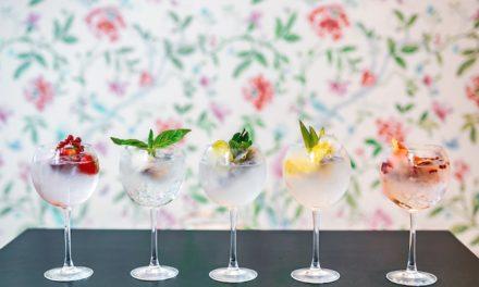 Gin et sorbets, le nouveau cocktail pairing audacieux