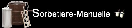 Sorbetière Manuelle Antillaise